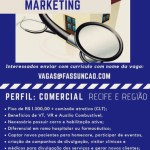 ASSESSOR DE MARKETING – RECIFE/PE