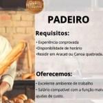 PADEIRO – FORTALEZA/CE