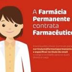FARMACÊUTICO (A) – RECIFE/PE