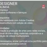 DESIGNER – OLINDA/PE