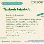 TÉCNICO DE REFERENCIA – RECIFE/PE