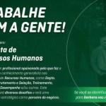 ANALISTA DE RECURSOS HUMANOS – GUARULHOS/SP