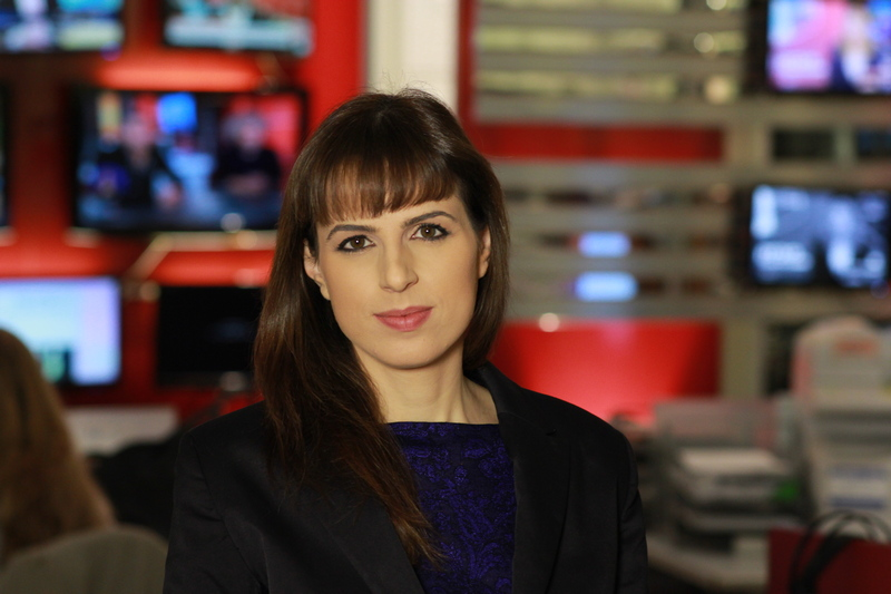 דפנה ליאל - הפודקאסט עושים פוליטיקה