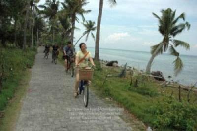 Beautiful Tidung Island Jakarta Indonesia