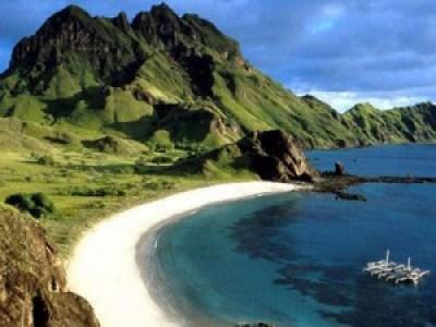 Paradise Beach Indonesia