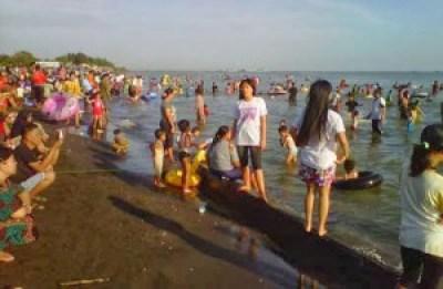 Pantai Ngebum Kendal