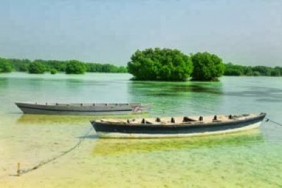 Beautiful Pari Island Indonesia