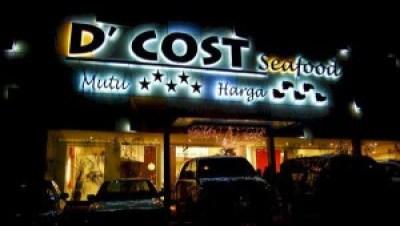 Tempat wisata kuliner Bandung
