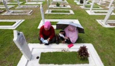 Taman Makam Pahlawan Kota Bandung 3