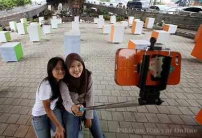 Taman tematik Bandung