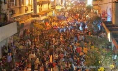 Festival jalan braga