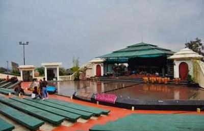 Taman budaya dago bandung