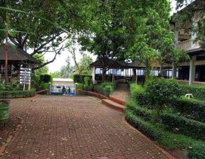 Taman budaya dago bandung 2