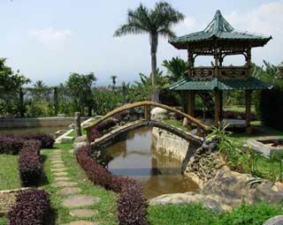 Kampung Bambu