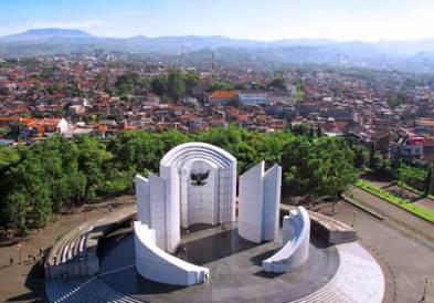 Ngabuburit di Bandung