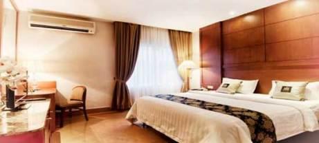 Hotel murah di Medan 2
