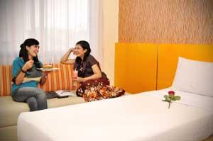Harga Hotel murah di Semarang 3
