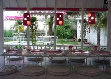 Wisata kuliner Bogor taman kencana