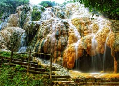 Wisata Baturaden