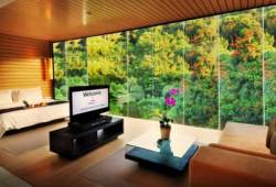 REVIEW HOTEL PADMA BANDUNG YANG UNIK