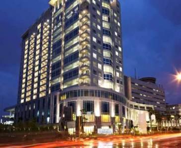 Panghegar Hotel Bandung