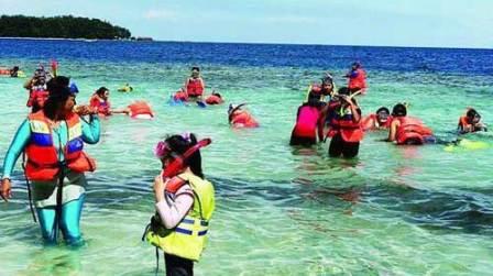 Pulau Sepa Kepulauan jakarta