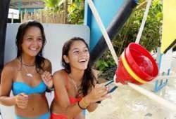 16 WAHANA WATERBOOM BALI YANG PALING SERU