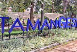 Destinasi Wisata Taman Gesit Bandung