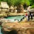 Destinasi Wisata Tonjong Canyon di Kota Tasikmalaya