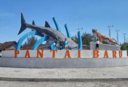 Destinasi Wisata Pantai Baru Yogyakarta