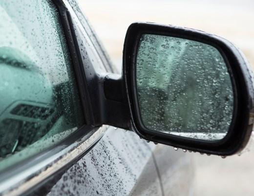 Acid Rain The Dangers Of Bad Weather Vip Autos