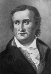 Thomas Johann Seebeck Biografia, Curiosidades, obras, descobertas