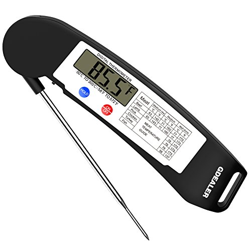 10 Best Meat Thermometer 2020 - Reviews and Buying Guide ...