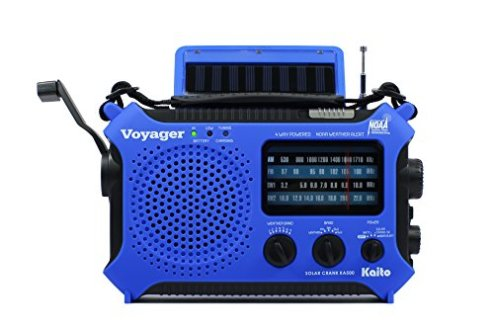 10 Best Weather Radio 2019 - Top Pick's And Review