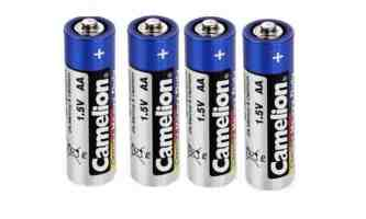Best AA Batteries