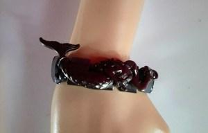 Fantasy & art nouveau bracelets