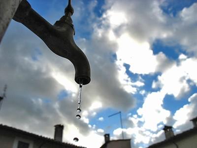 Commissione ambiente Ars dice sì alla tariffa unica regionale per l'acqua