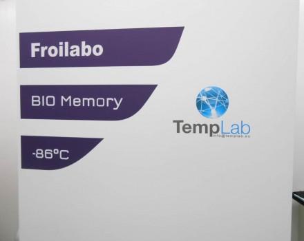 BM690 Froilabo