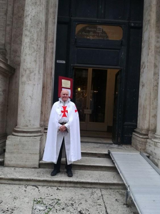 Basiliche di Roma 17-18 Feb 2018 - www.templarioggi.it foto08