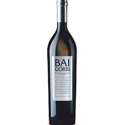 Baigorri Blanco, Barrel Fermented