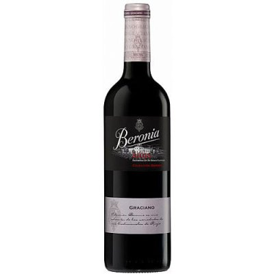 Beronia Graciano Rioja