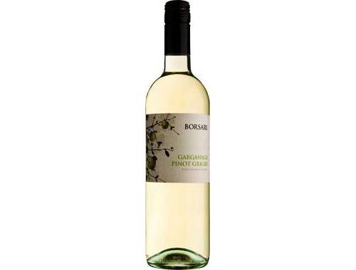 Borsari Garganega Pinot-Grigio del Veneto