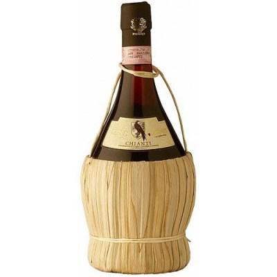 Chianti, Botter (wicker flask)