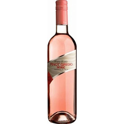 Corte Vigna Pinot Grigio Rose