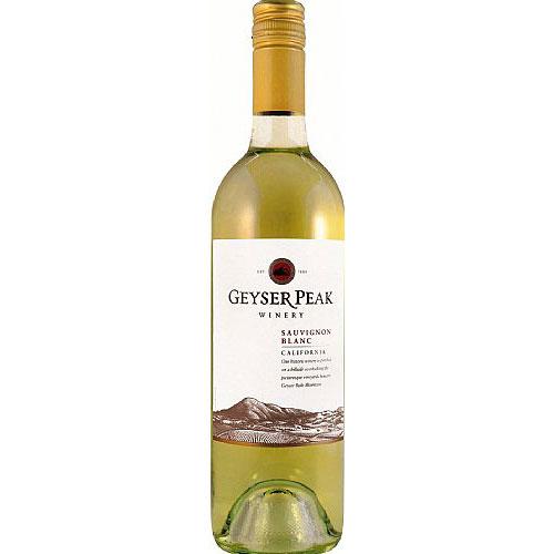 Geyser Peak Sauvignon Blanc