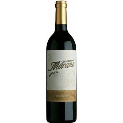 Marques de Morano Rioja Reserva