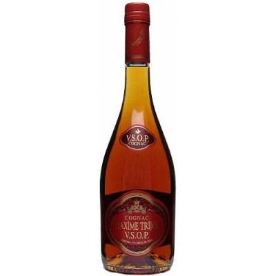 Maxime Trijol VSOP Classic Cognac NV