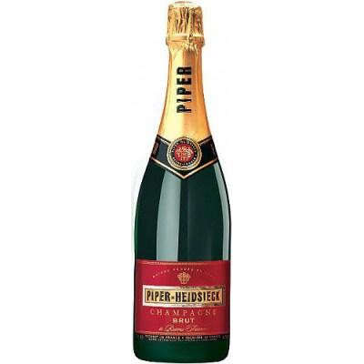 Piper-Heidsieck Brut Champagne (1.5L Magnum) NV