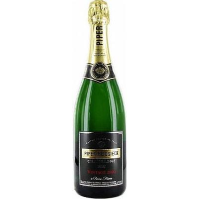 Piper-Heidsieck Vintage Brut Champagne