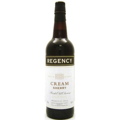 Regency Cream NV